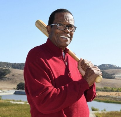 An afternoon with Hall of Famer Rod Carew