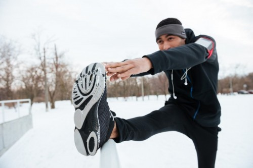Staying Safe while Exercising Outdoors