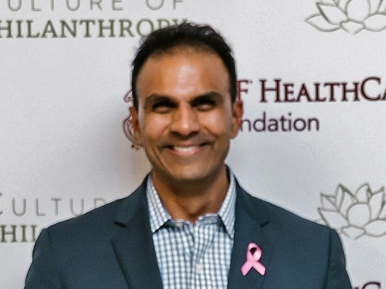 Ajay Pathak - 2019 Pearl Award Winner