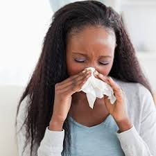 Common cold image