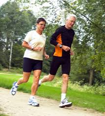 Older runners
