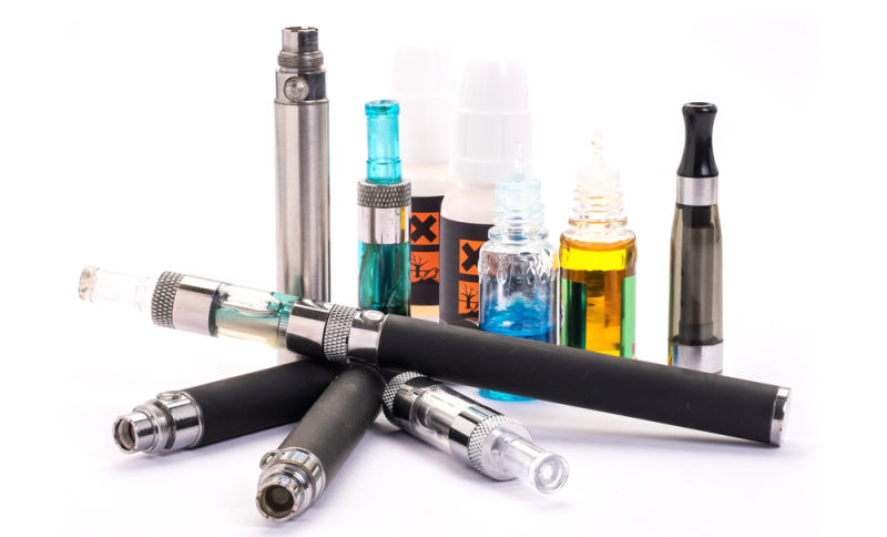 Image result for is vaping addicting