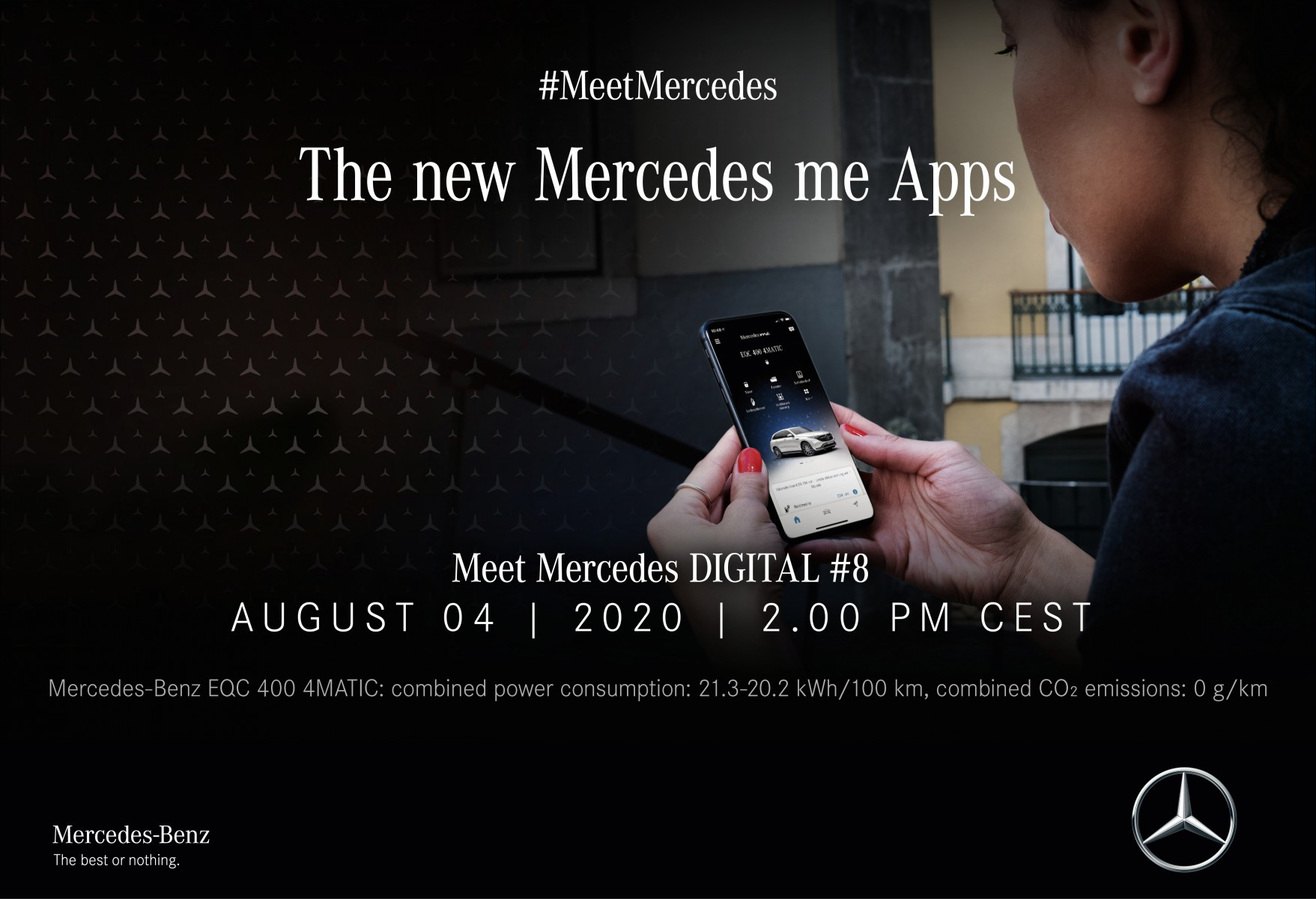 Meet Mercedes DIGITAL #8