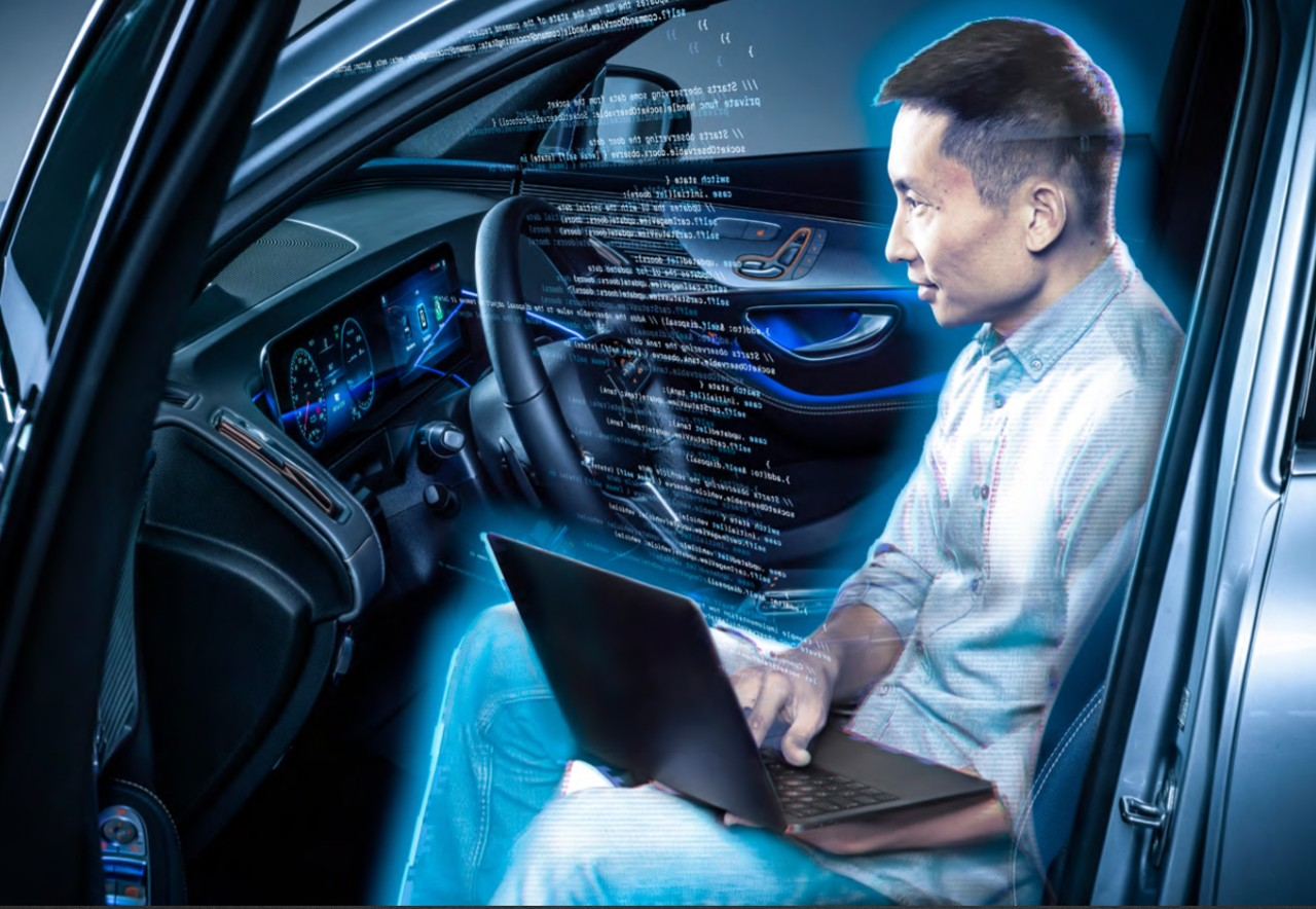 Mercede-Benz In-Car Coding Community (2)