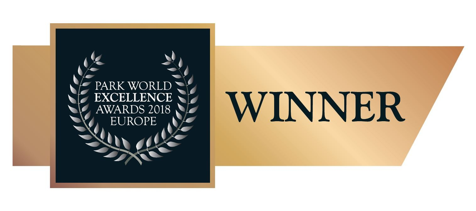 Park World Excellence Awards 2018 - Winner