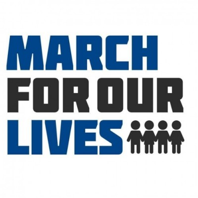 3-21-2018 March for our lives