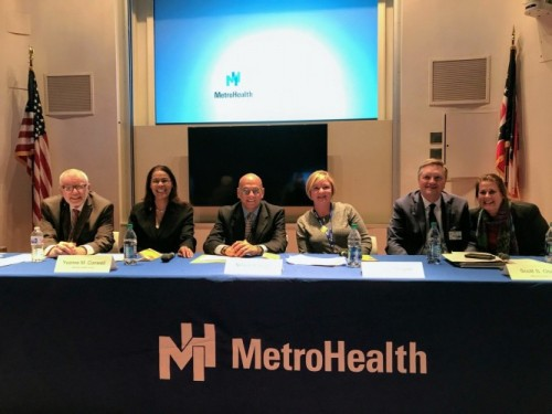 4-25-2018 Minority Health Opioid Panel