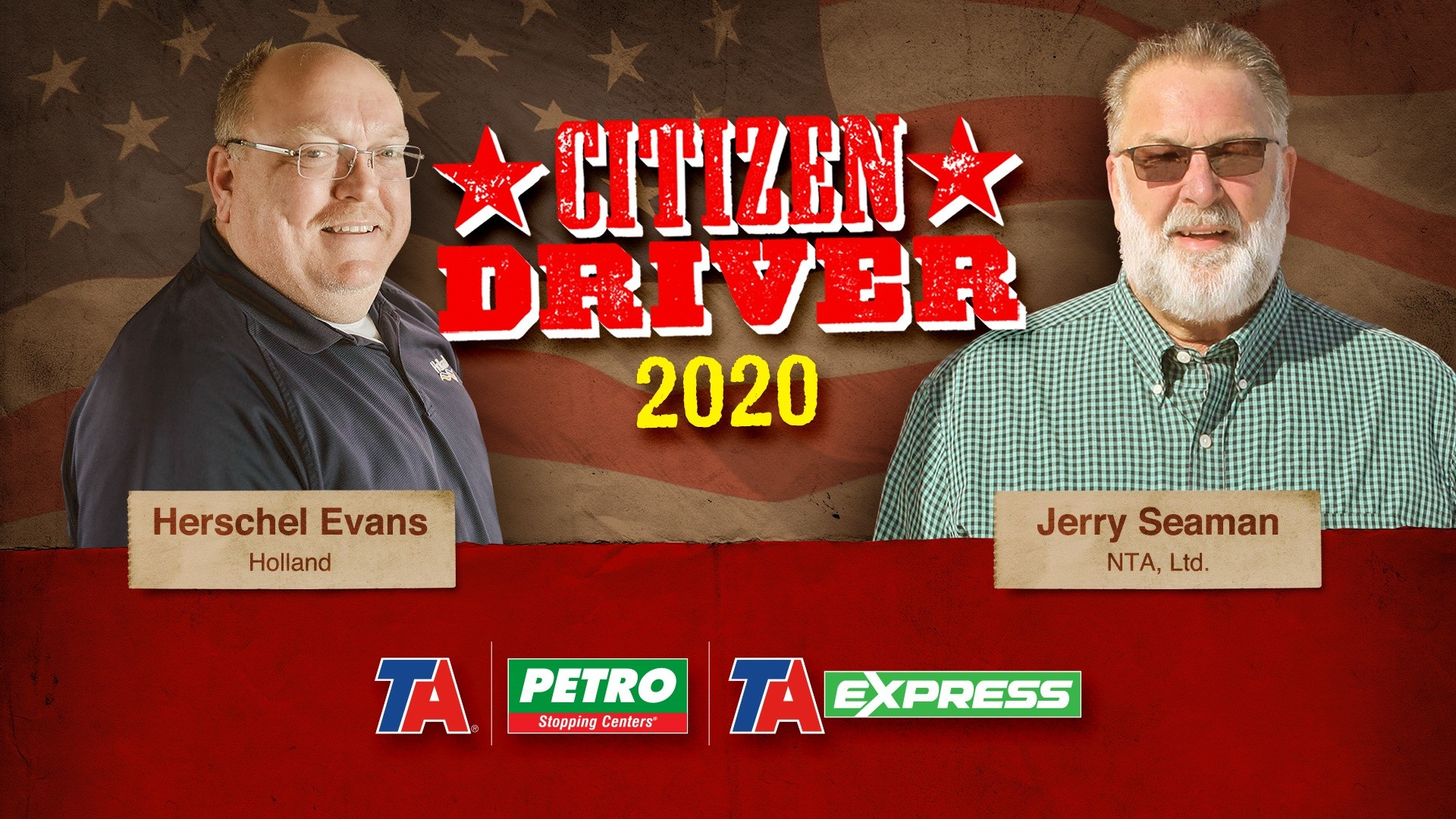 Citizen Driver announcement