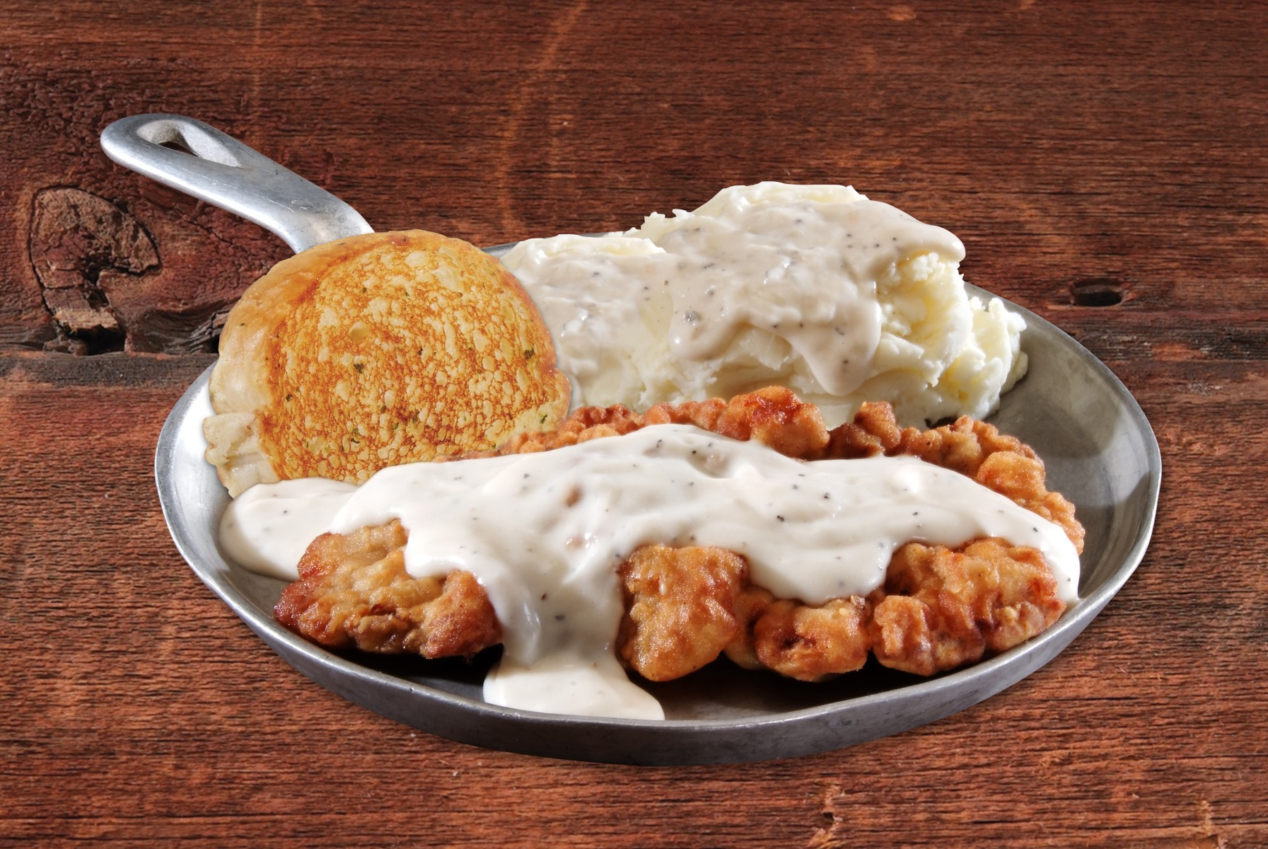 Petro Iron Skillet Restaurants Keep Tradition Alive By Celebrating Annual Chicken Fried Steak Day