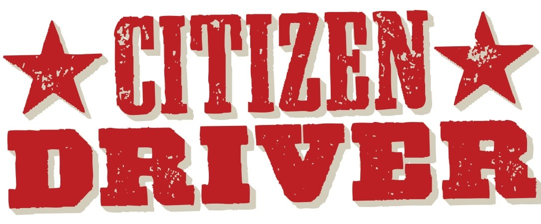 Citizen Driver Logo