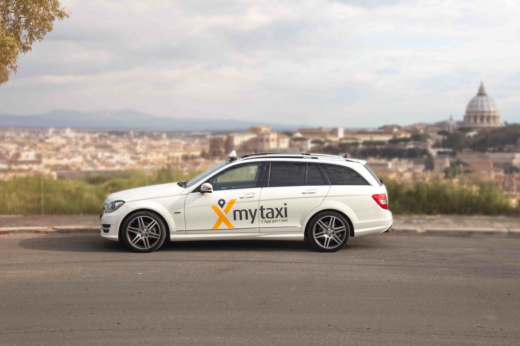 mytaxi Roma_LOW