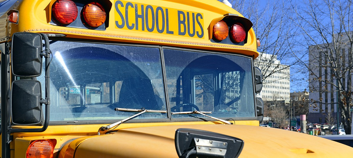 Blog-School Bus Safety