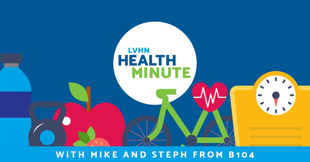 N14298_LVHN Health Minute Blog