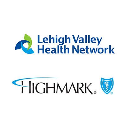 highmark blue shield and lehigh valley health network announce