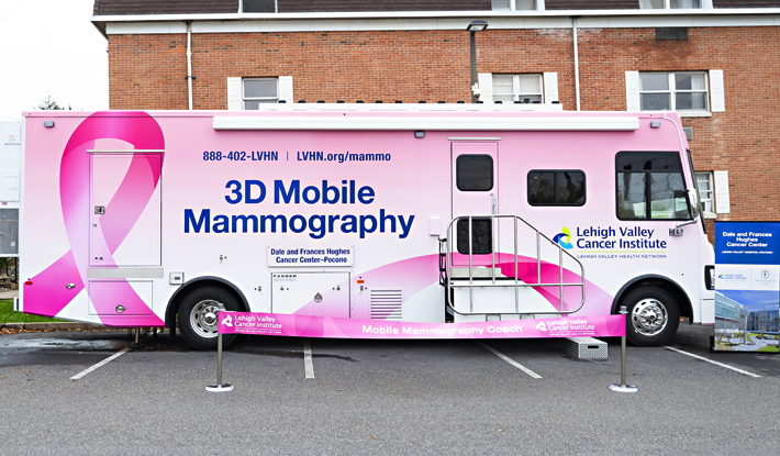 MammoCoach Photo