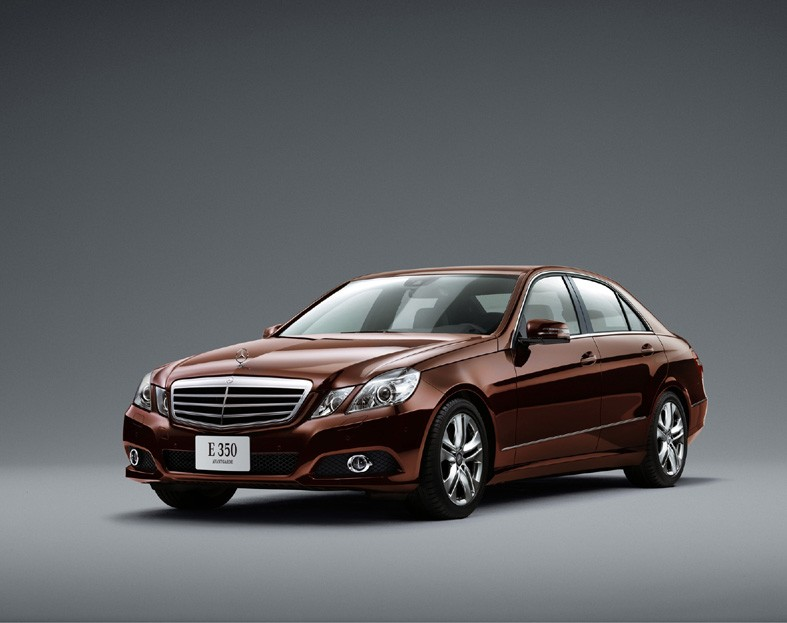 E350 4MATIC AVANTGARDE