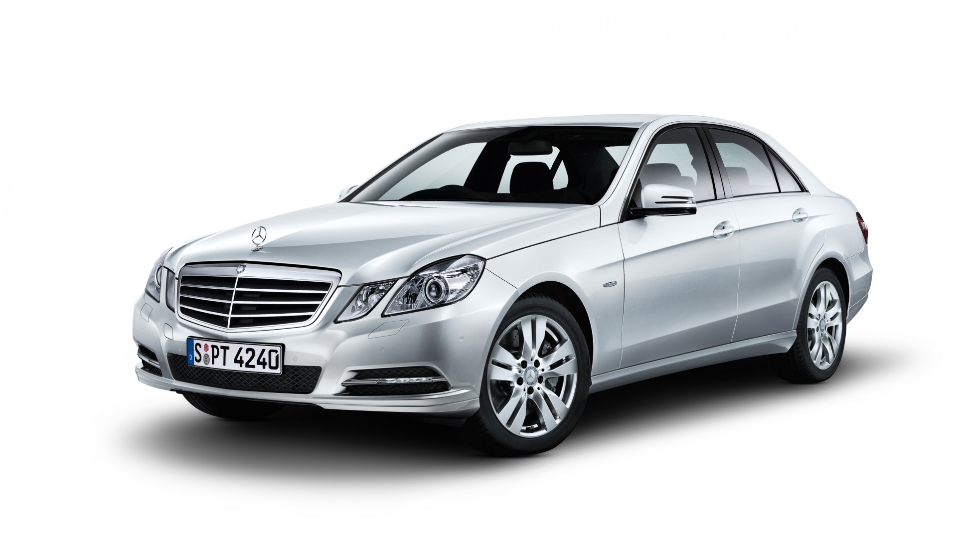E 250 BlueEFFICIENCY