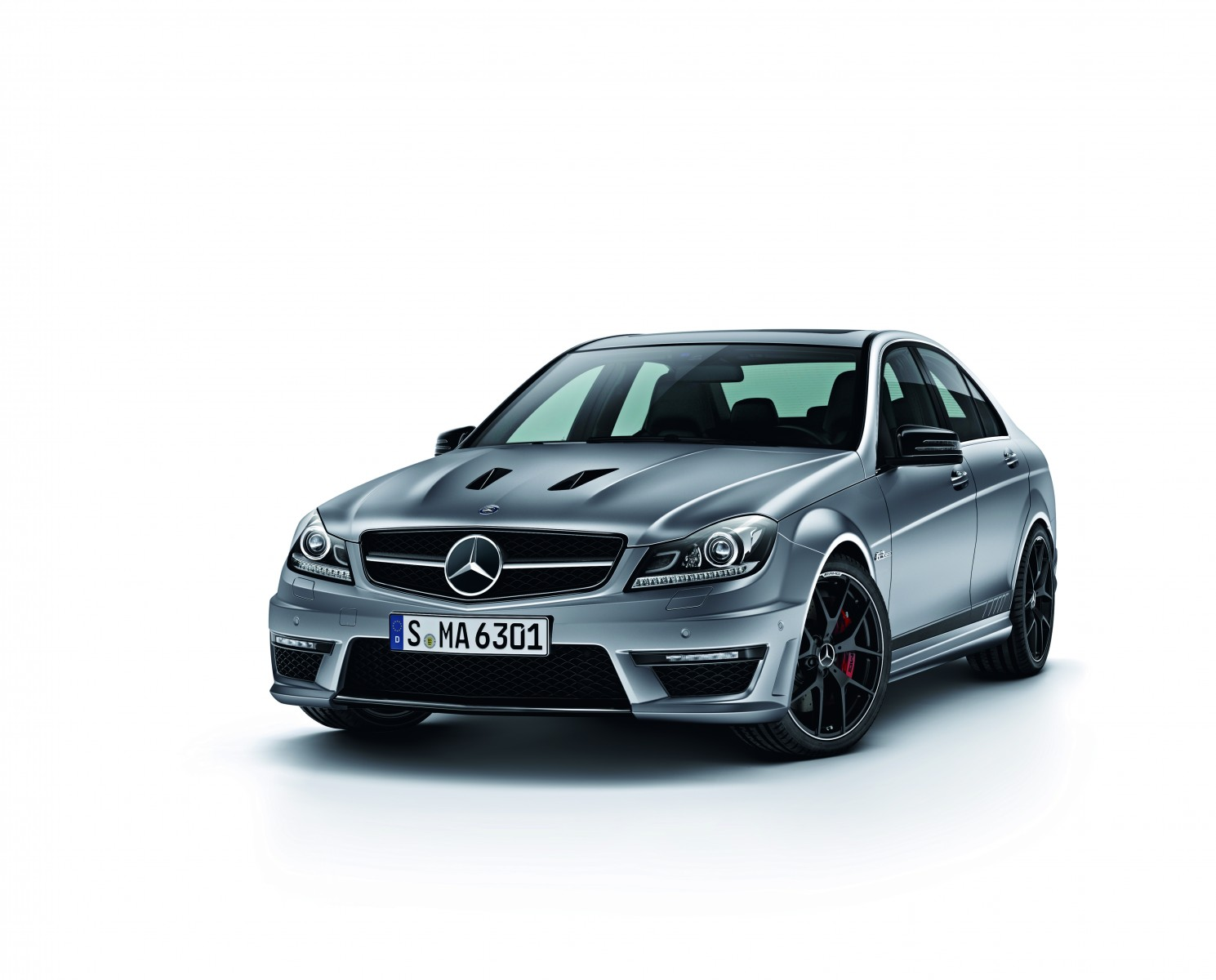 C 63 AMG Edition 507-exterior
