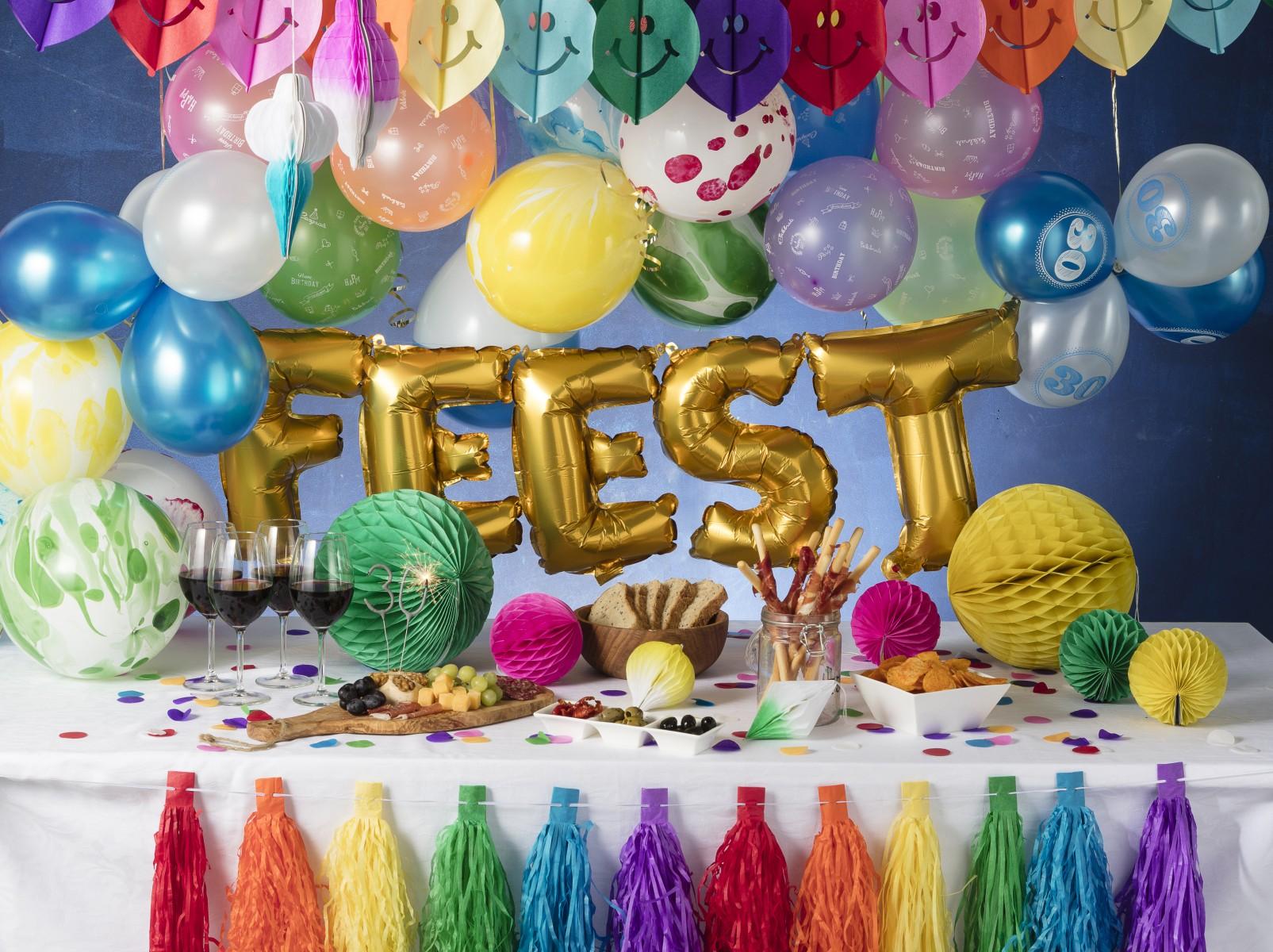 Verjaardag tafel versieren ig89 aboriginaltourismontario for Organza zakjes xenos