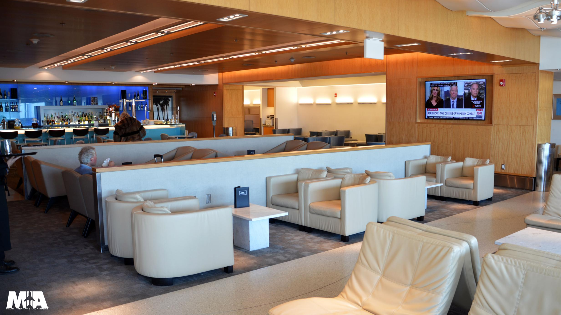 07.23.20 Delta Sky Club Reopening