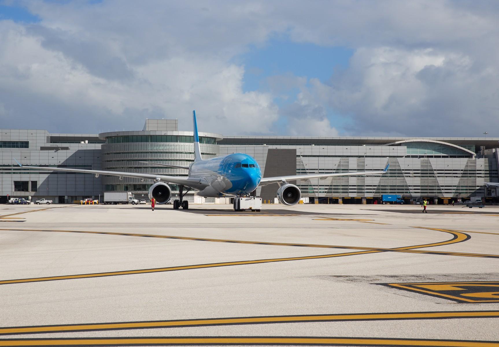 Mia Airport Car Service