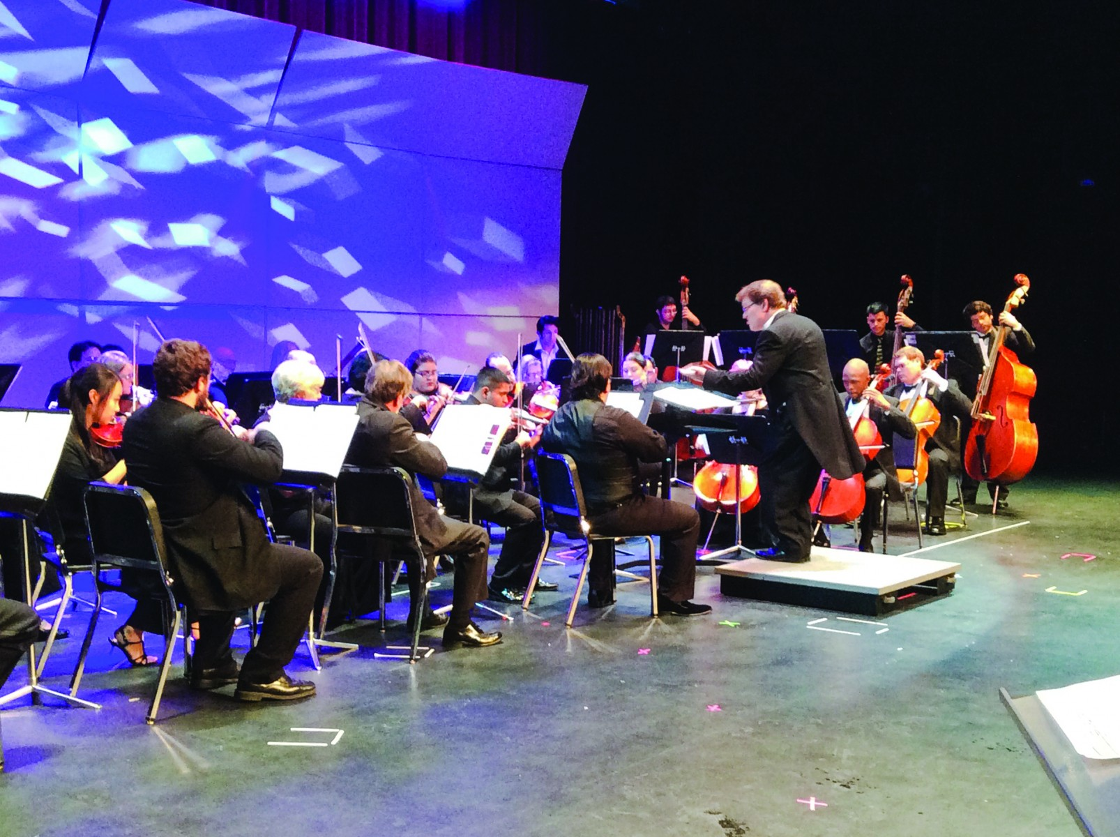CC Chamber Orchestra