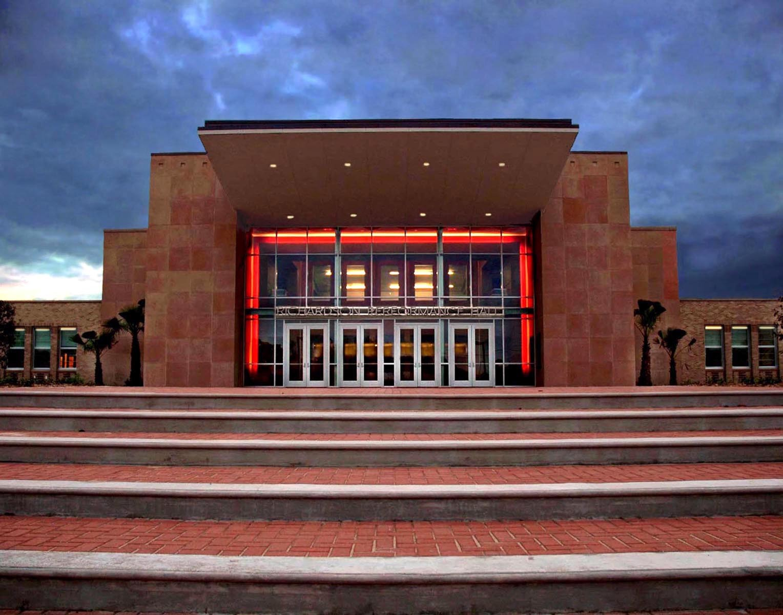 Richardson Performance Hall