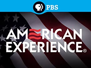 PBS American Experience Graphic