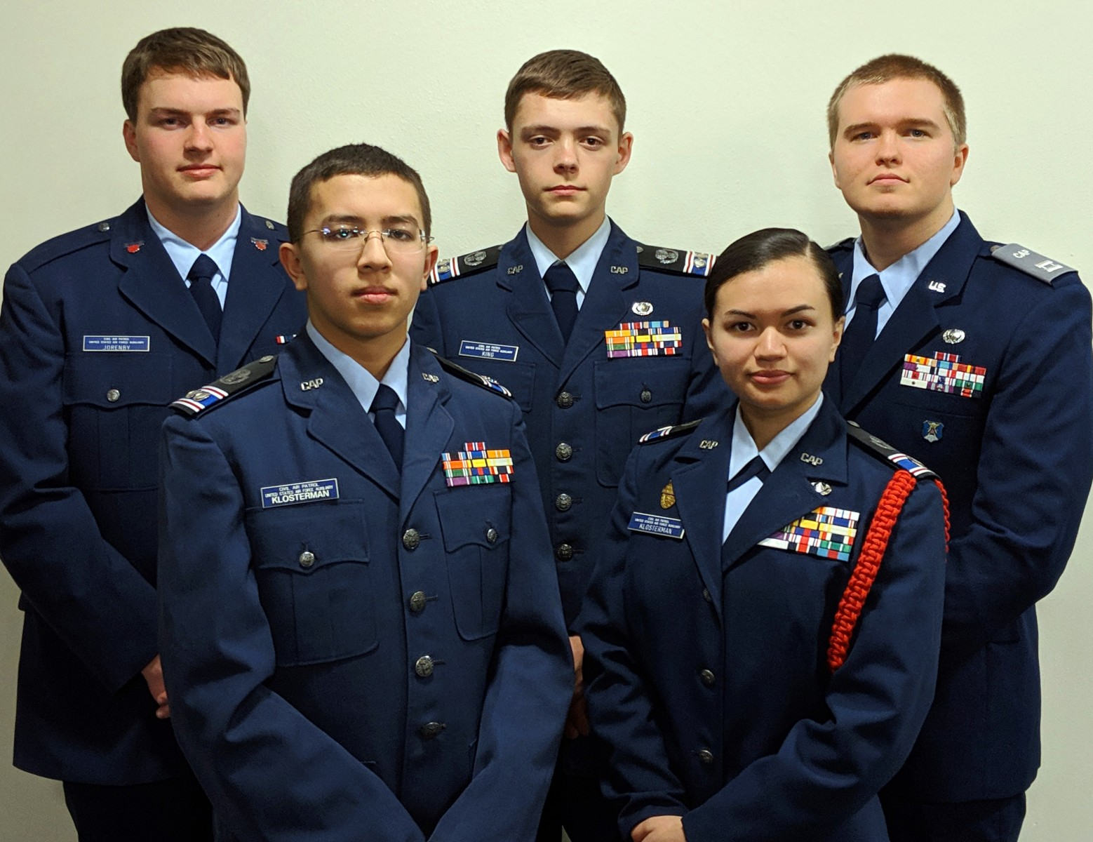 Big Sioux Composite Squadron