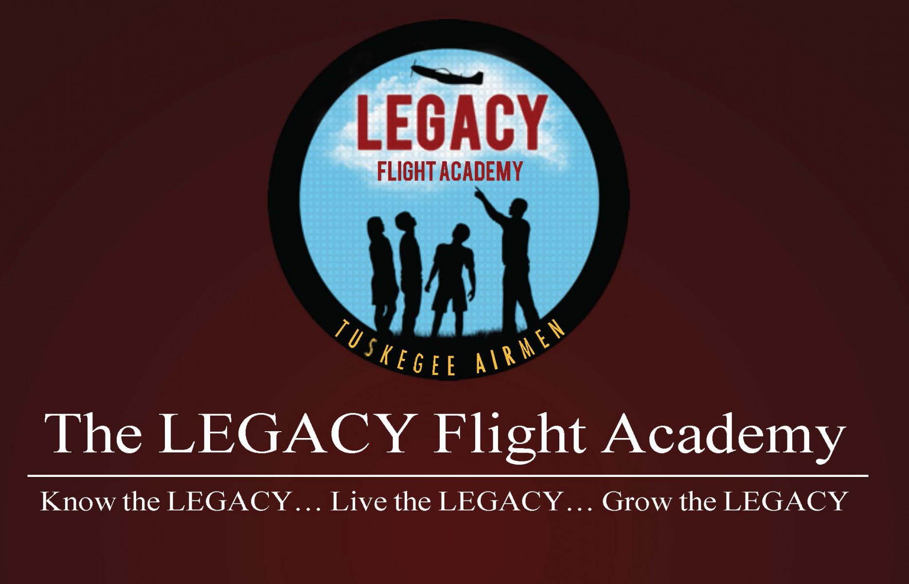 Leg Flight Academy