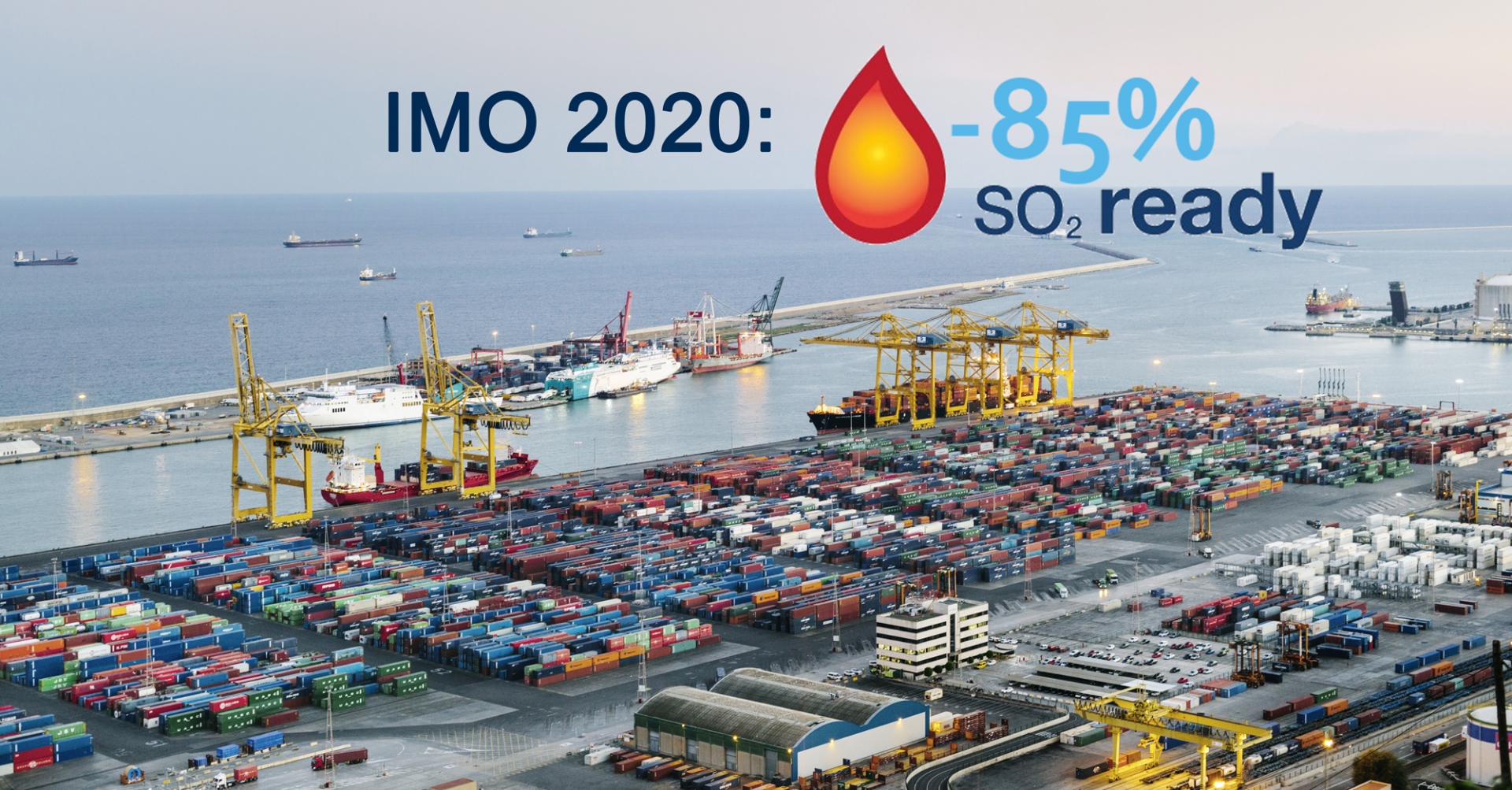 White Paper: IMO 2020 Outlook