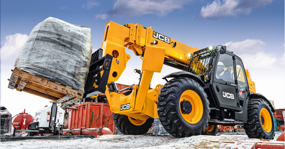 Kuehne + Nagel to manage aftermarket spare parts logistics for JCB Construction Equipment