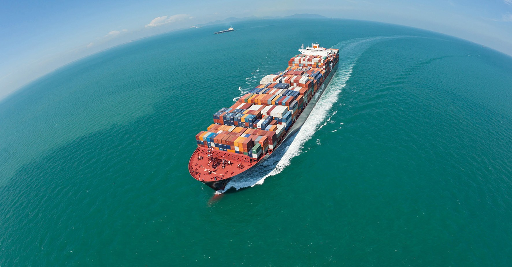Hapag-Lloyd and Kuehne + Nagel agree to 17 percent CO2 reduction by 2020