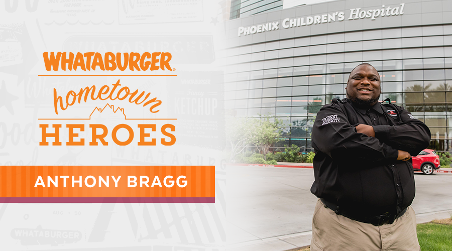 DNR banner_Hometown Heroes_Anthony Bragg
