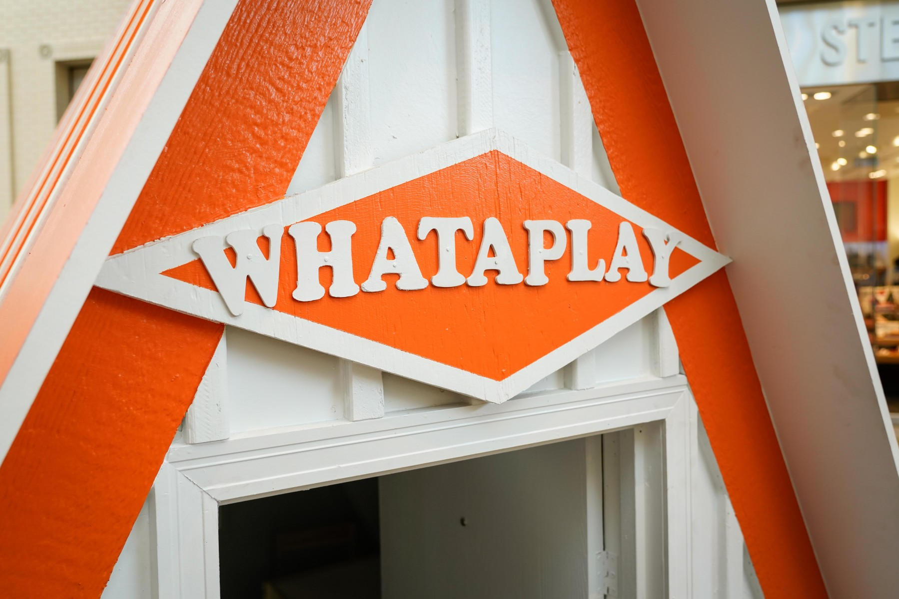 WhatPlayHouse