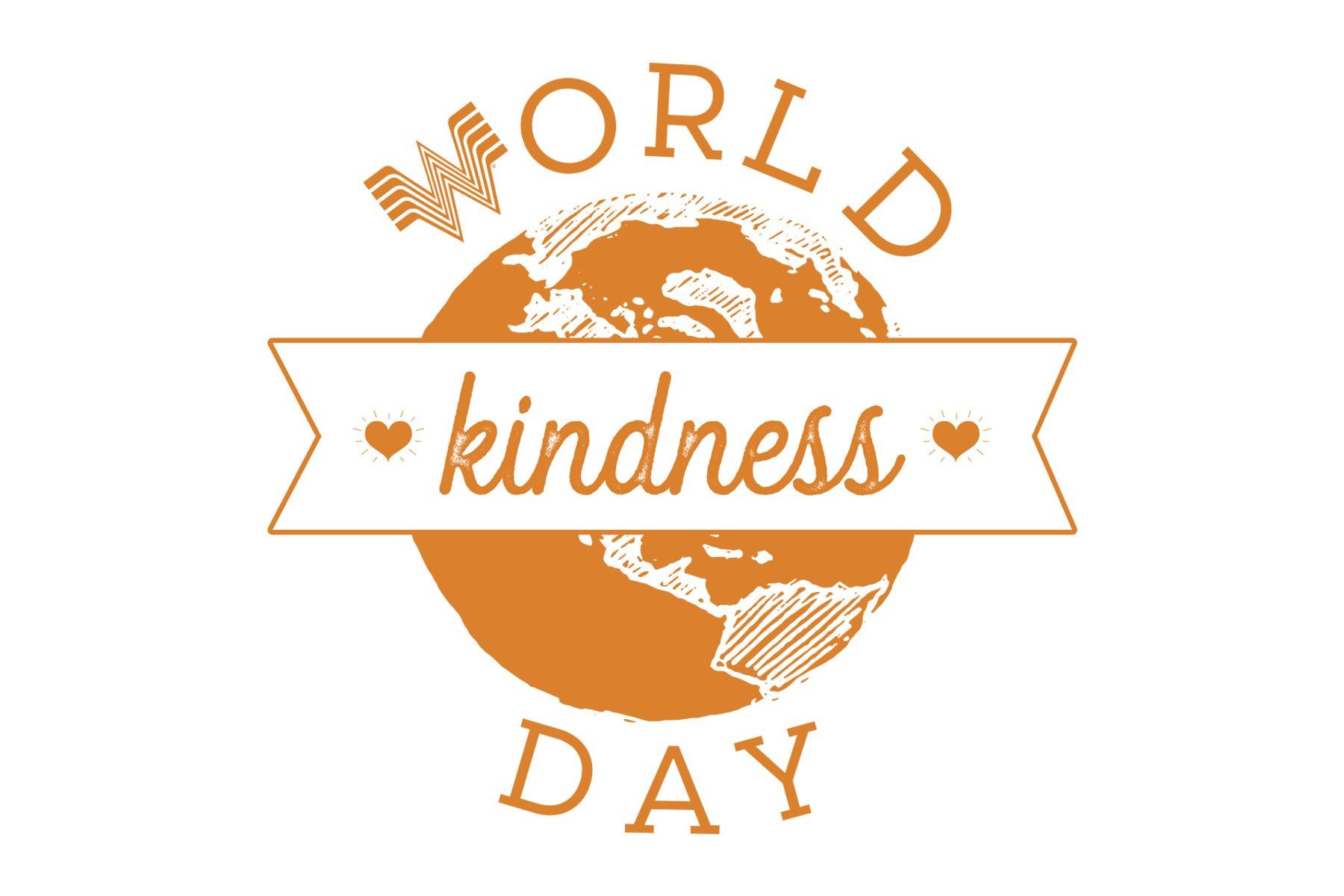 world kindness day - photo #20