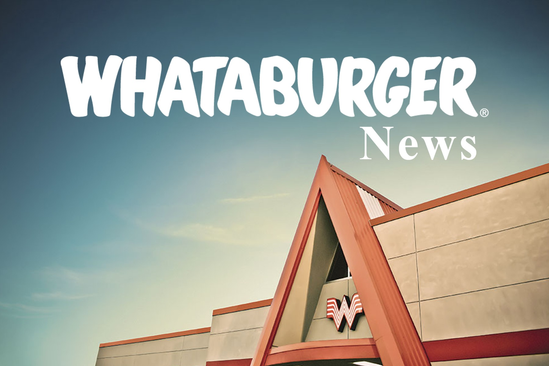 WHATABURGER AND HOUSTON TEXANS JOIN FORCES TO END HUNGER IN HOUSTON