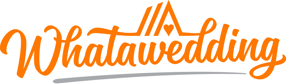 WAT-19419-Whataweddings-Logo-Tilt-OrangeGrey-RGB