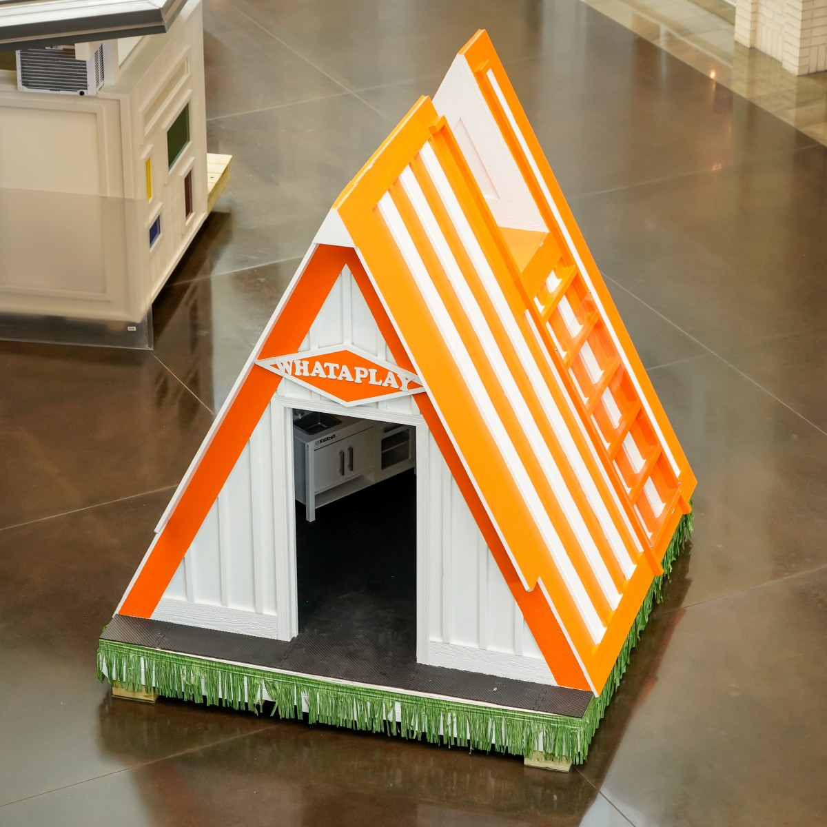 Whataburger Play House - 1