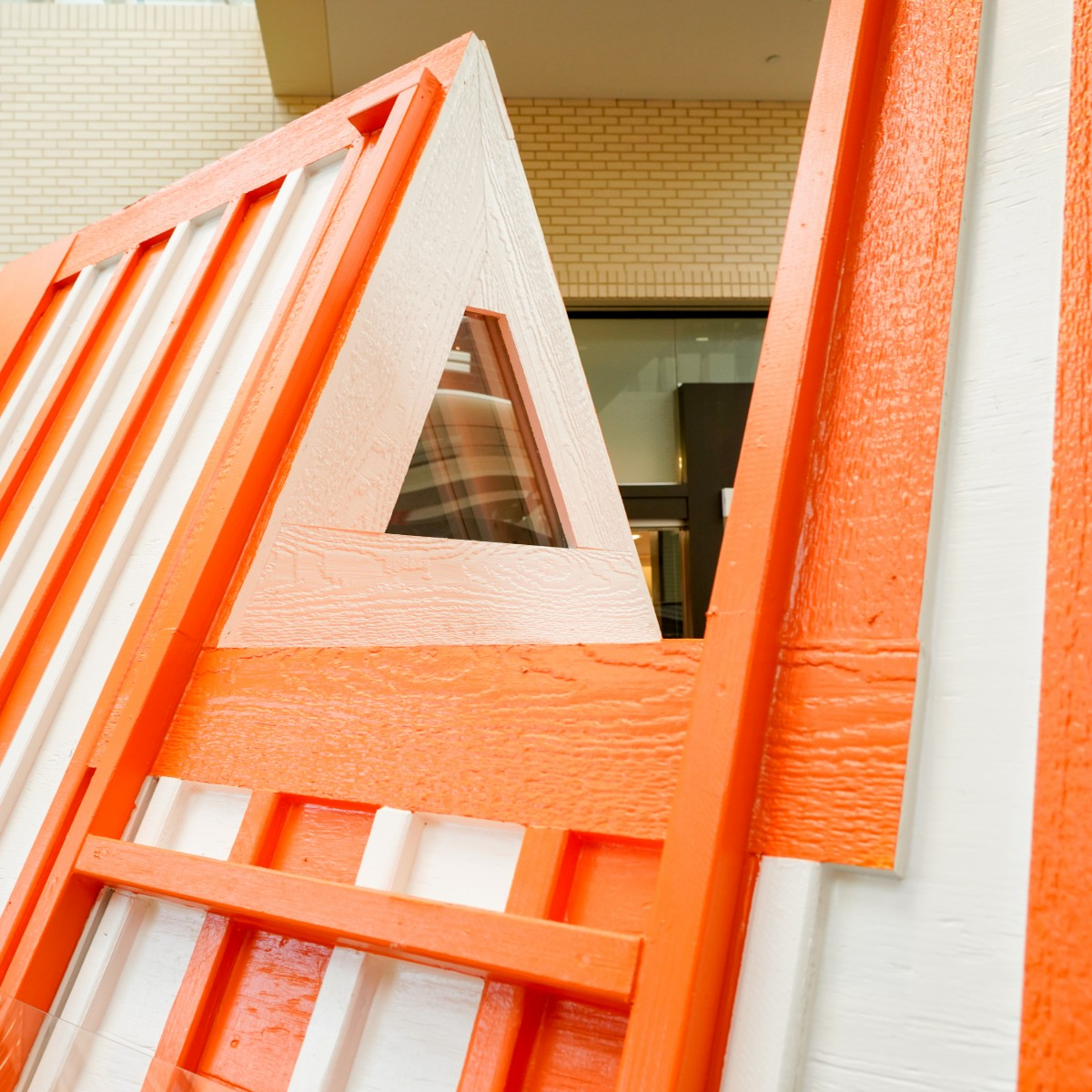 Whataburger Play House - 3
