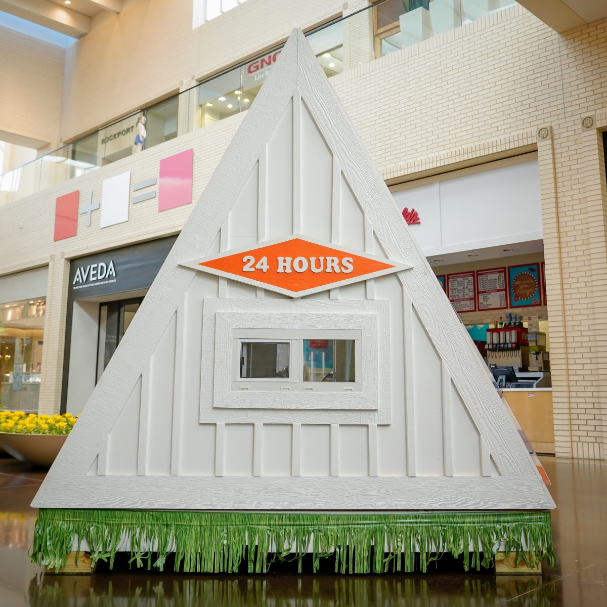 Whataburger Play House - 2