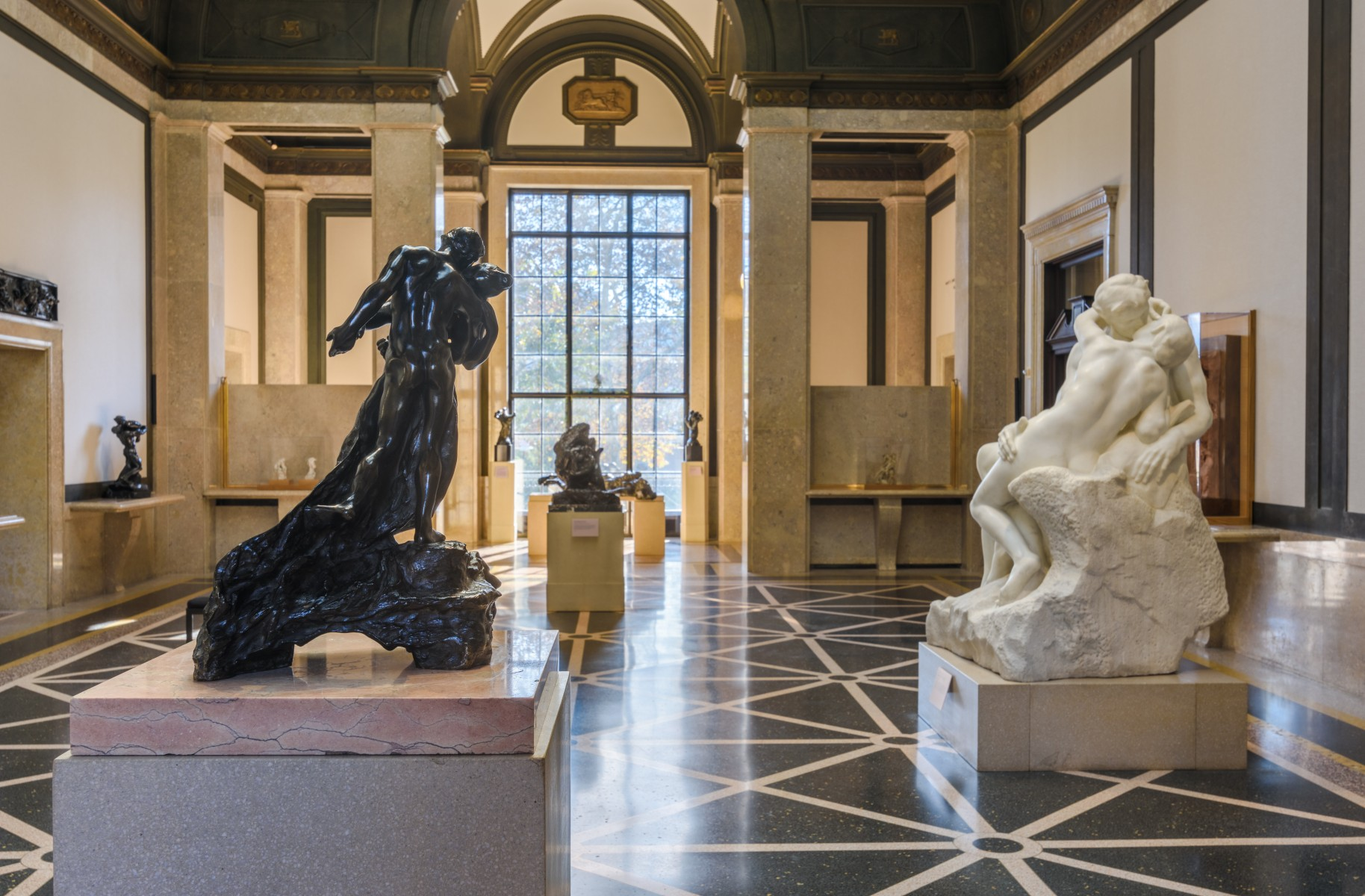 Museum Honors 100 Years of Rodin