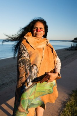 Maroochy Baramba, Songwoman Turrbal Traditional Owner