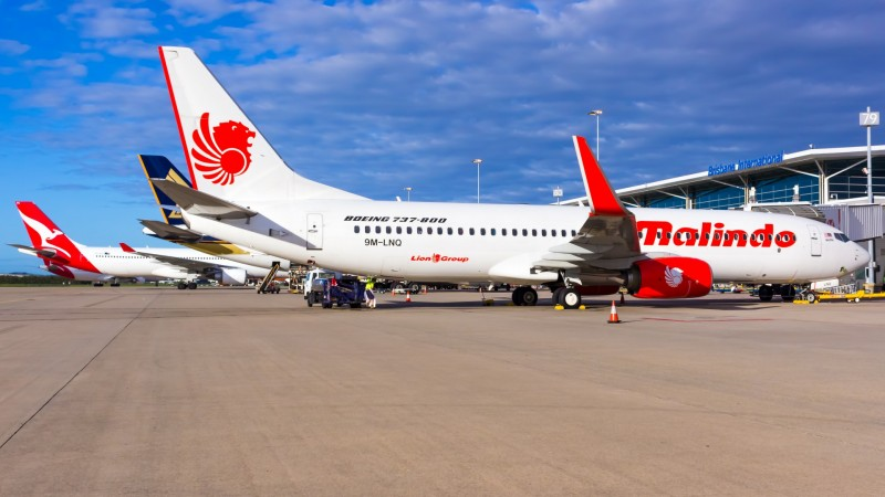 Malindo+Air+arrives+at+BNE