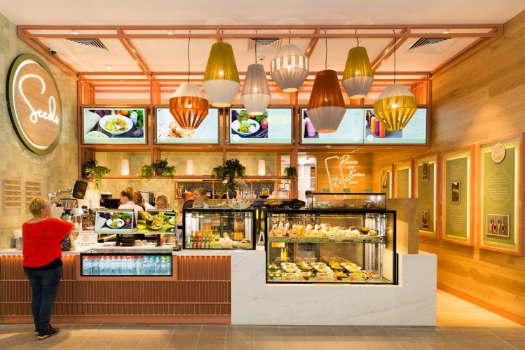 Seeds-Bruno-Loubet-Brisbane-Airport-Domestic-Terminal-2