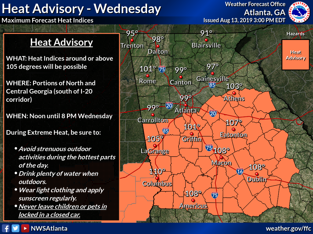 20190813_HeatAdvisory_Wednesday