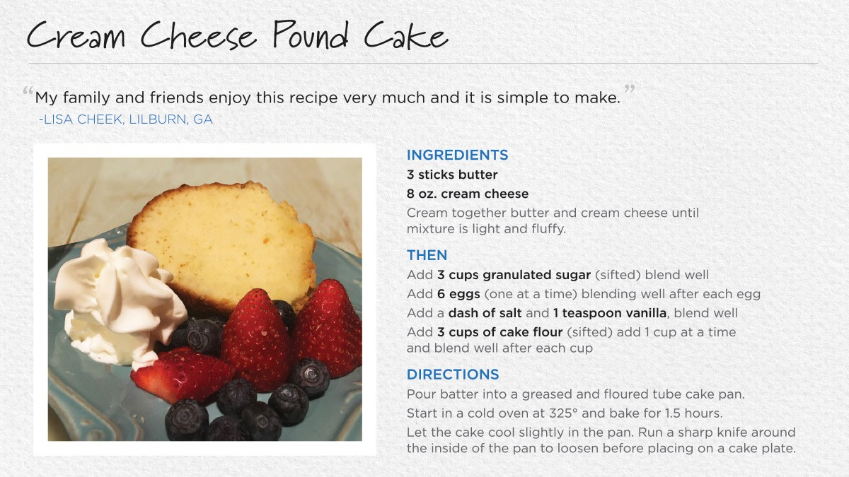 April16 CreamCheesePoundCake Recipe (1)