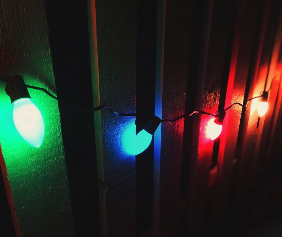 Holiday Light-Blog