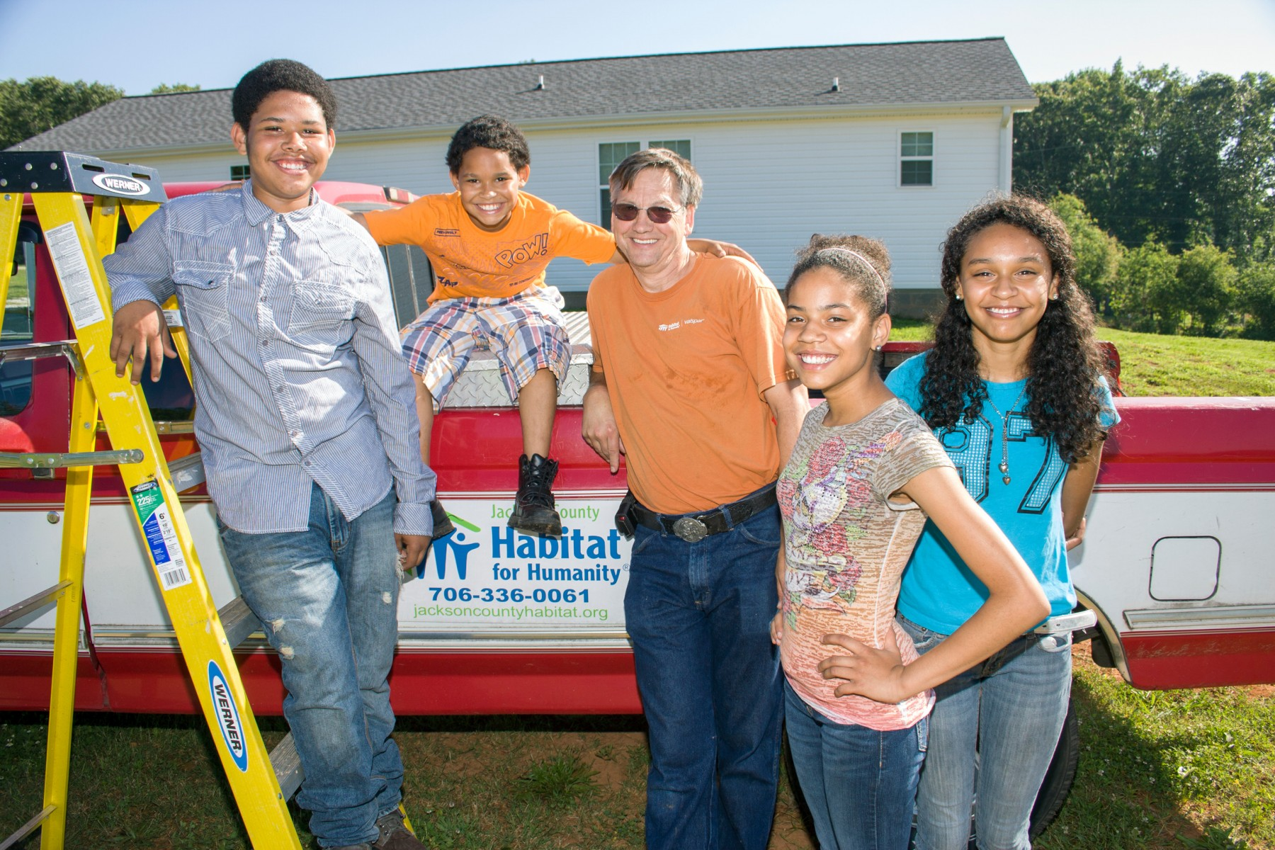 Jackson County Habitat for Humanity
