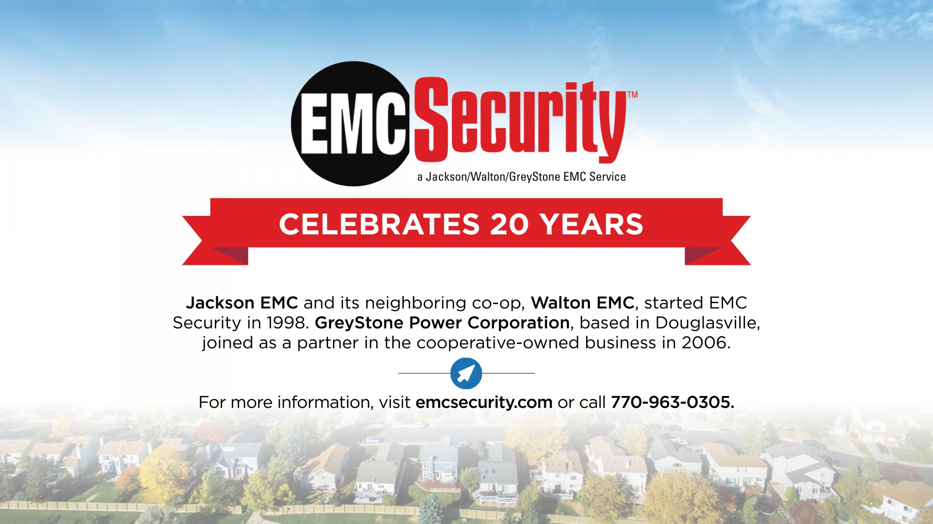 JEMCO-EMC Security